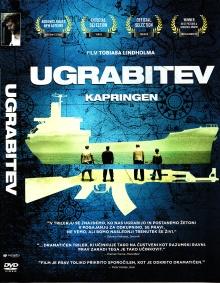 Kapringen; Videoposnetek; U... (naslovnica)