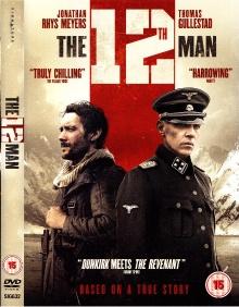 The 12th man; Videoposnetek (naslovnica)