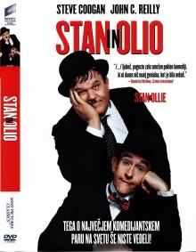 Stan & Ollie; Videoposnetek... (naslovnica)