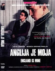 England is mine; Videoposne... (naslovnica)