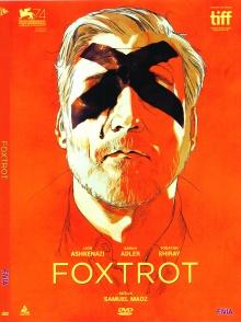 Foxtrot; Videoposnetek (naslovnica)