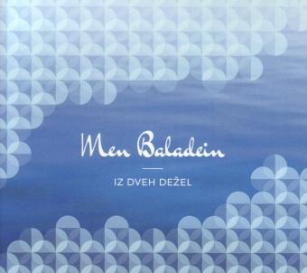 Men baladein; Zvočni posnet... (naslovnica)