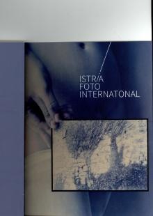 Istria foto international :... (naslovnica)