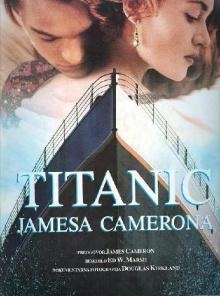 Titanic Jamesa Camerona (naslovnica)