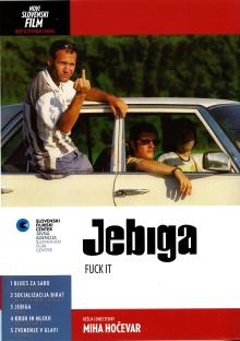 Jebiga; Videoposnetek; Fuck... (naslovnica)
