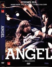 Angel; Videoposnetek (naslovnica)