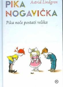 Pika Nogavička. [8],Pika no... (naslovnica)